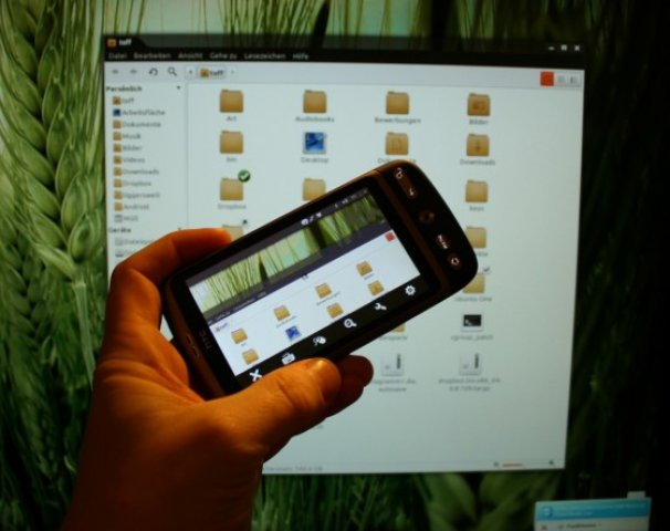 TeamViewer7 para Android