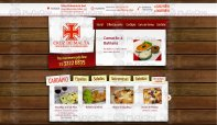 Restaurante e Churrascaria Cruz de Malta