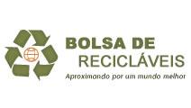 Bolsa de Recicláveis